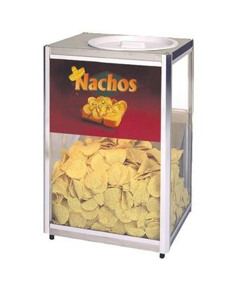 Réchauffeur de nachos Neumärker
