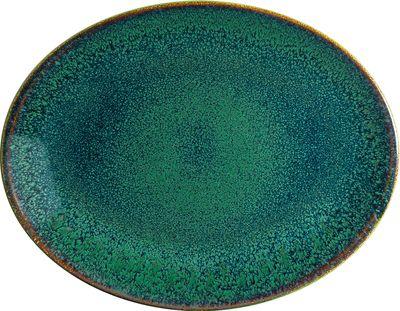 Assiette Ore Mar Moove ovale 250 x 190
