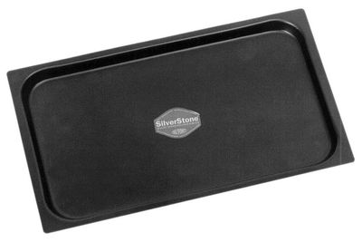Silverstone plaque GN 1/1-20 mm