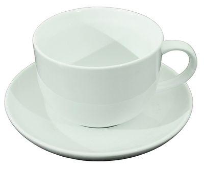 """""""System"""" Untertasse 17,5 cm zu Milchkaffeetasse 4959045"""