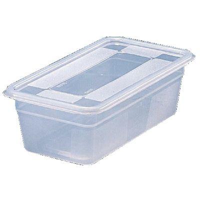 Boîte de stockage GN 1/3 Bourgeat Modulus, 3,5 litres, version lourde