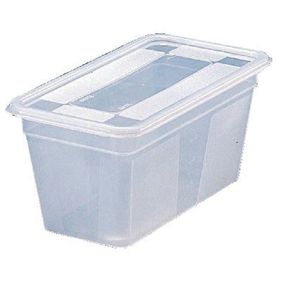 Boîte de stockage GN 1/3 Bourgeat Modulus, 5 litres, version lourde