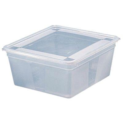 Boîte de stockage GN 2/3 Bourgeat Modulus, 12 litres, version lourde