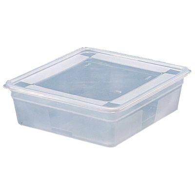 Boîte de stockage GN 2/3 Bourgeat Modulus, 8 litres, version lourde