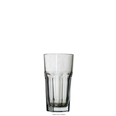 Verre à long drink Pasabahce Casablanca 36,5 cl