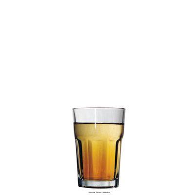 Verre à long drink 35,5c l avec repère de remplissage à 0,2 l Pasabahce Casablanca