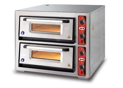 GMG Pizzaofen Classic 4 + 4x30cm