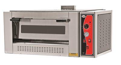 Pizzaofen Classic Erdgas 9x30cm