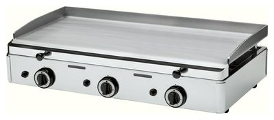 Gas-Grillplatte ECO 800