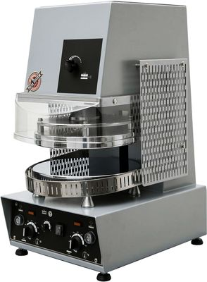 Pizza-Teigpresse PF33, Teller ø 330 mm
