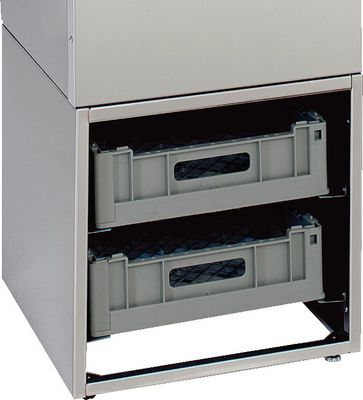 Untergestell für Gläserspülmaschine PROFI / ECOLINE 40 SL Digital
