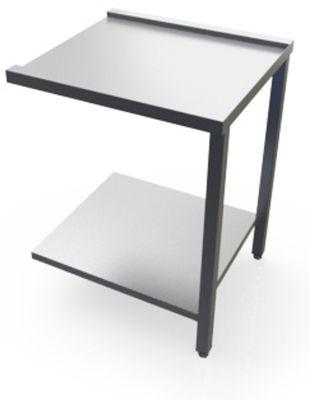 Table d'écoulement d'entrée et de sortie – 750 x 610