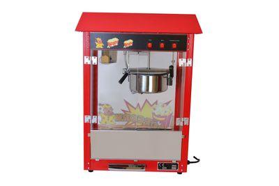Popcornmaschine ECO