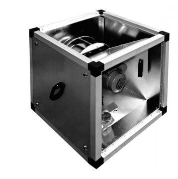 Airbox de type GBV-500 EC/ 400 V
