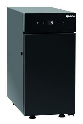 Réservoir de lait réfrigéré Bartscher KV6L