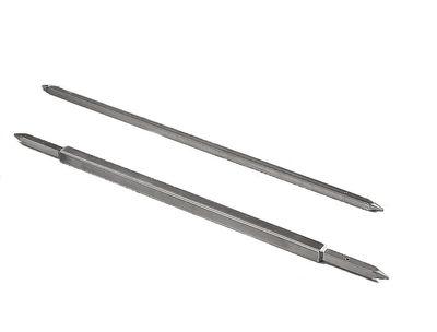 Broche Potis Taille 3 pour E3/G3/GD4 - 895 mm - PT0199