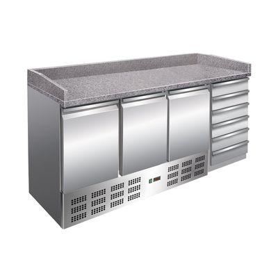 Pizzakühltisch PT 1460