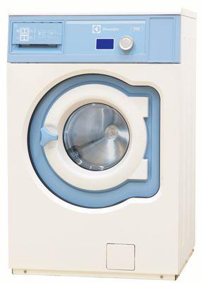 Machine à laver commerciale PW9 avec vanne de vidange