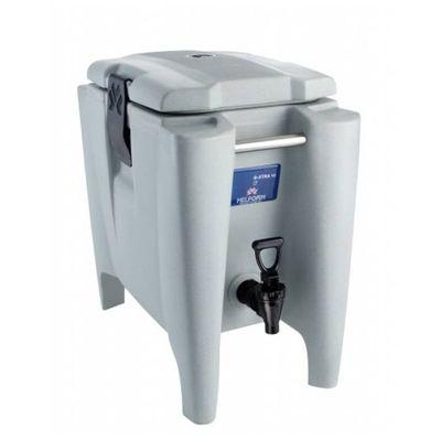 Conteneur isotherme pour boissons Q-Xtra - 10 litres