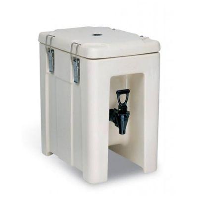 Conteneur isotherme pour boissons - 5 litres