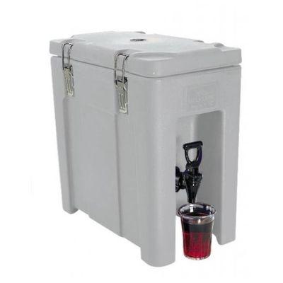 Conteneur isotherme pour boissons - 10 litres