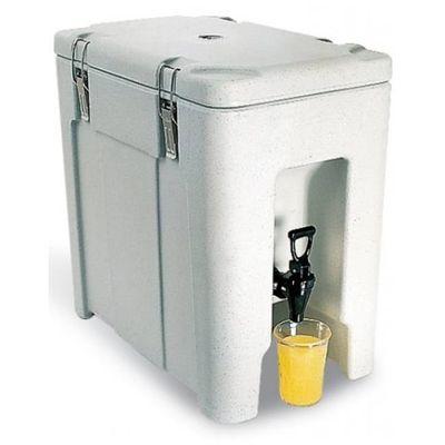 Conteneur isotherme pour boissons - 20 litres