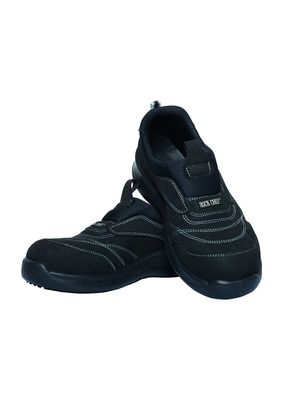 Sicherheitsschuh ROCK CHEF® STEP 7, schwarz, Größe: 39