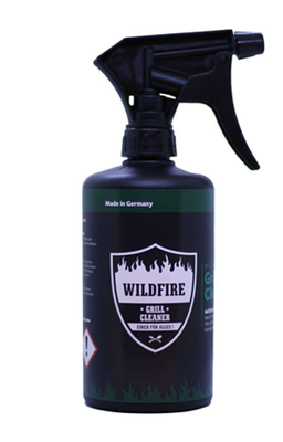 Wildfire Grill Cleaner – VE 6 Stück