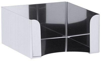 Serviettenhalter, Länge 125 mm, Breite 125 mm, Höhe 90 mm