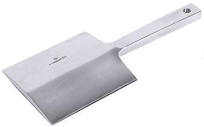 Battoir à côtelettes, longueur totale 28 cm, poids 1 kg, surface 13 x 11,5 cm
