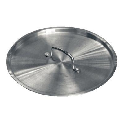 Vogue Aluminium Deckel 25,4cm