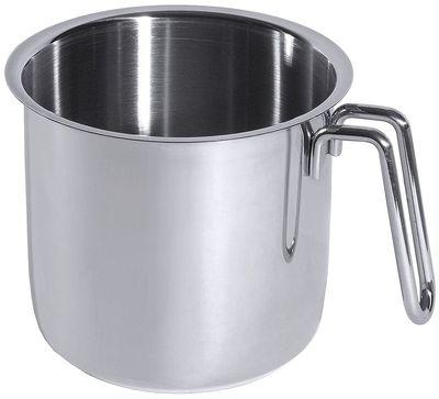Pot à lait 2,5 l, hauteur 13,5cm, contenance: 2,5 litre
