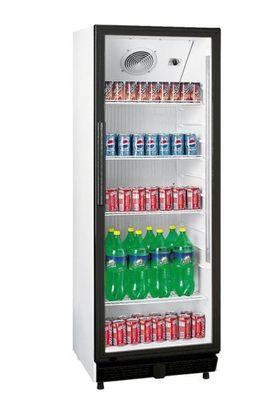 Saro Getränkekühlschrank 230L weiss