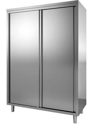 Armoire à vaisselle ECO 12x7x18 à portes coulissantes