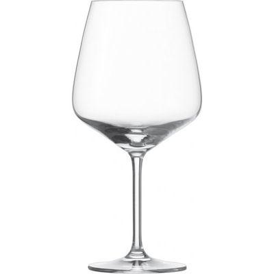 Schott Zwiesel TASTE verre à vin rouge, 782 ml, jaugé à 0,2l
