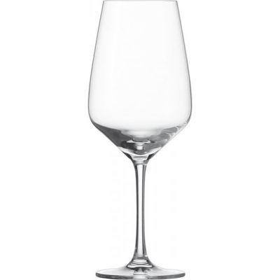 Schott Zwiesel TASTE verre à vin rouge, 497 ml, jaugé à 0,2l