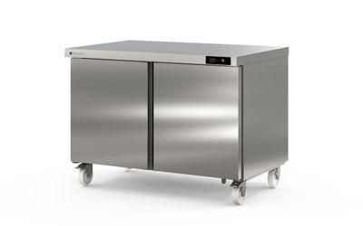 Coreco Kühltisch US Range 1200 - 2/0