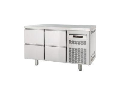 Table réfrigérée Profi 600 0/4 Superior