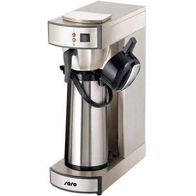 Kaffeemaschine mit Isolierkanne - 2,2 Liter -  100 Tassen/h