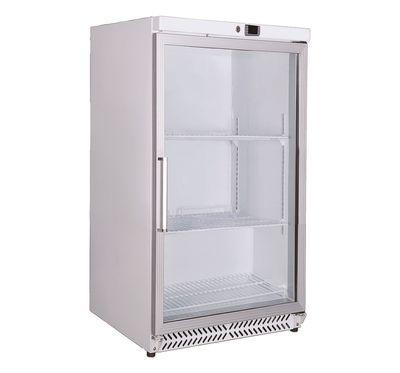 Lagerkühlschrank ECO 170 mit Glastür