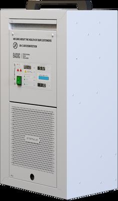 Raumluftreiniger/ Raumsterilisator STERYLIS Basic 100