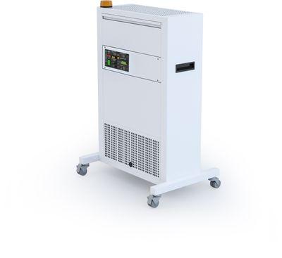 Purificateur d'air ambiant / Stérilisateur ambiant STERYLIS 1200
