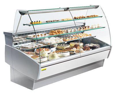 Comptoir de pâtisseries Nordcap SWEET II 200
