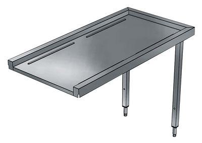 Table d'écoulement de sortie / d'entrée Electrolux 1200