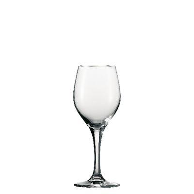 Verre à vin Schott Zwiesel Mondial 2 25cl, ligne de remplissage à 0,2l