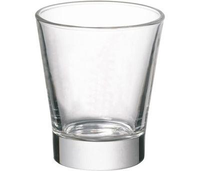 Bormioli Rocco Caffeino - verre à expresso 8,5 cl (sans décoration)