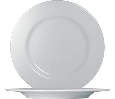 Assiette plate Saturnia Ischia 28cm