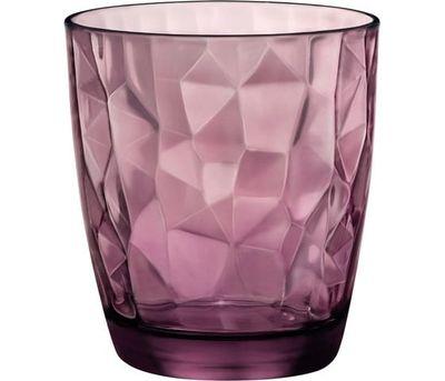 Bormioli Rocco Diamond Rock Purple Acqua 30,5cl