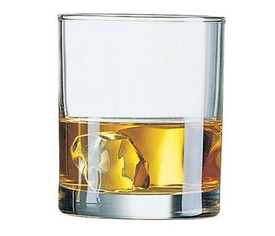Arcoroc Princesa FB31 Whisky 31cl