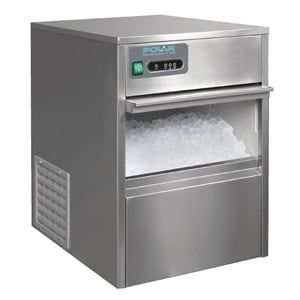 Hohlkegel Eisbereiter ECO 20 kg